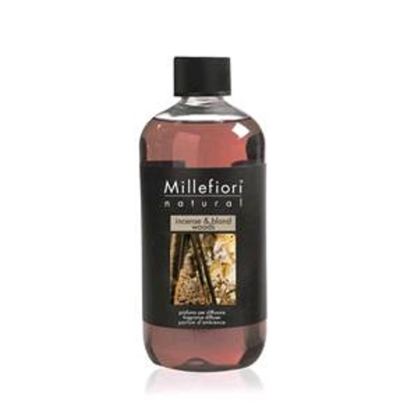 Ricarica per diffusori - Incense & Blond Woods 250 ml