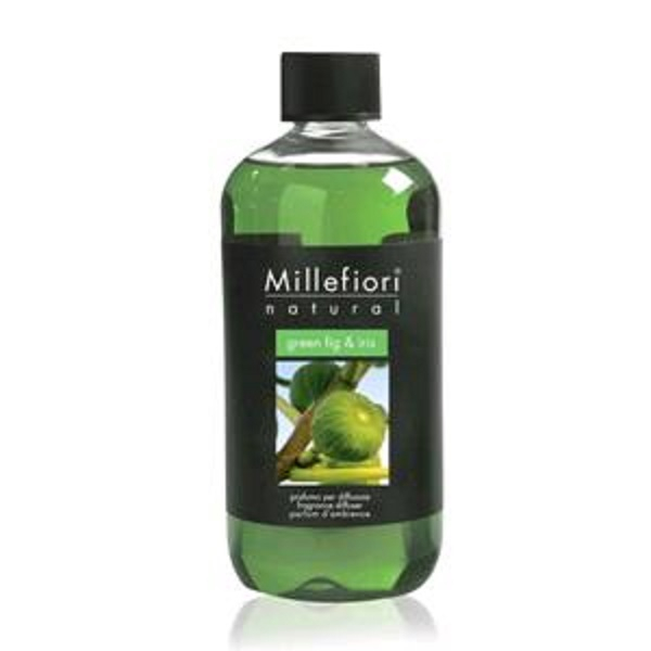 Ricarica per diffusori - Green Fig & Iris 250 ml