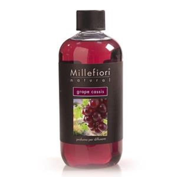 Ricarica per diffusori - Grape Casis 250 ml