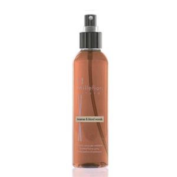Spray Millefiori - Incense & Blond Wood