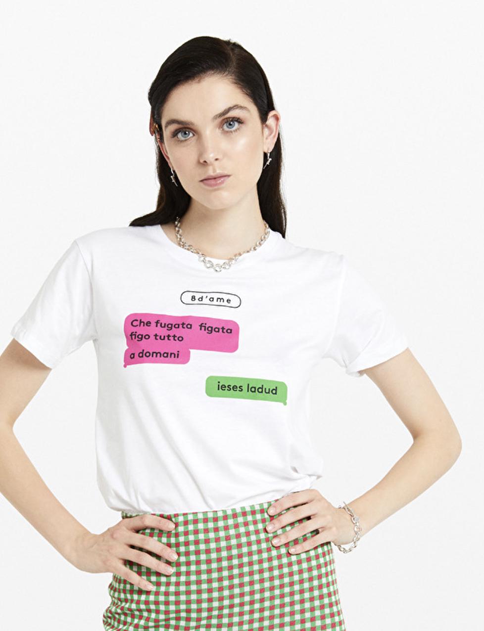 T-shirt whatsapp