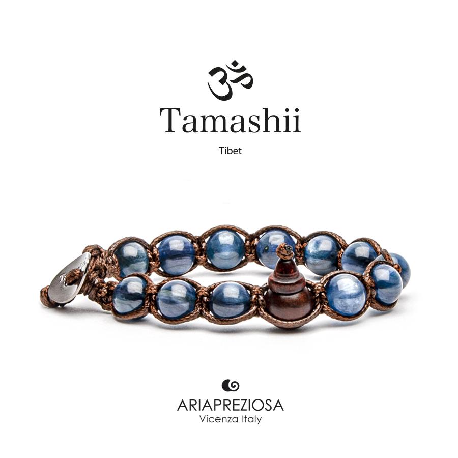 Bracciale Tamashii Cianite BHS900-257