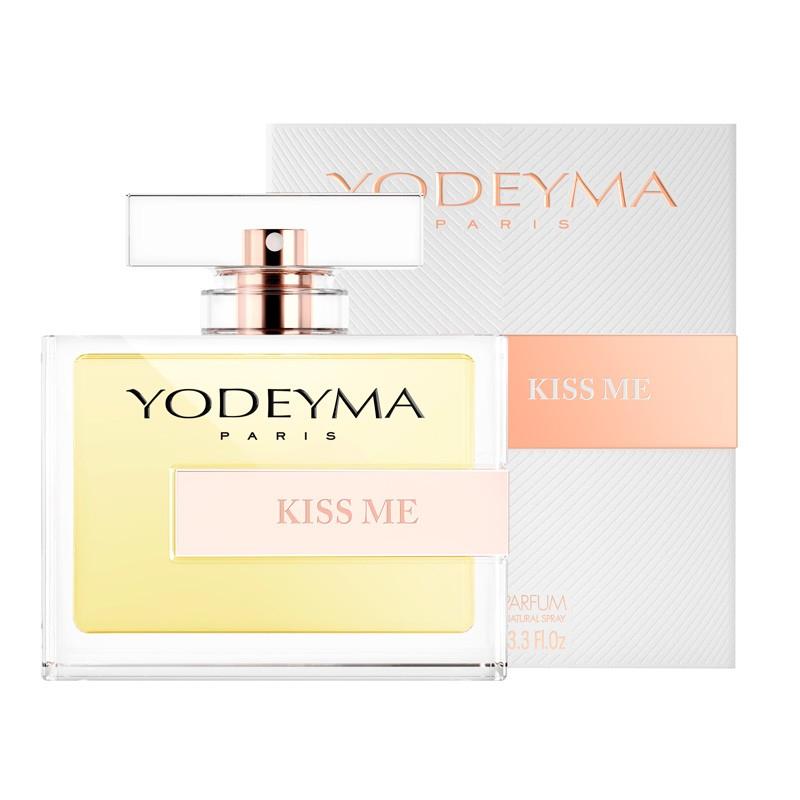 Yodeyma KISS ME Eau de Parfum 100ml Profumo Donna