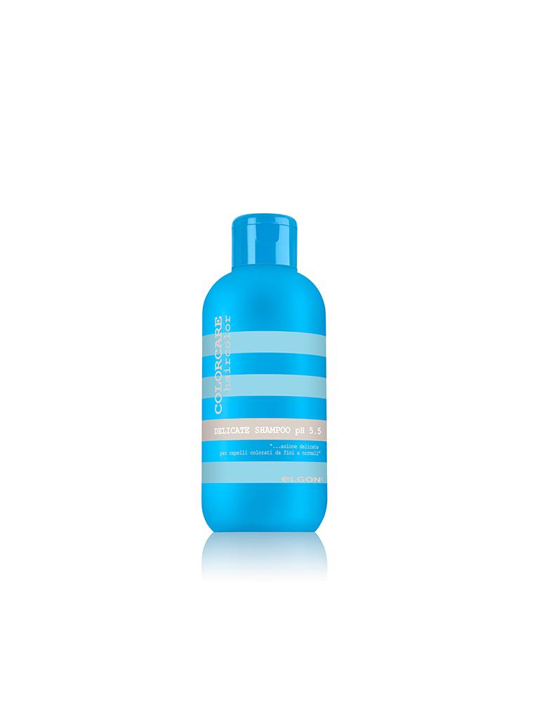 Delicate Shampoo - COLOR CARE
