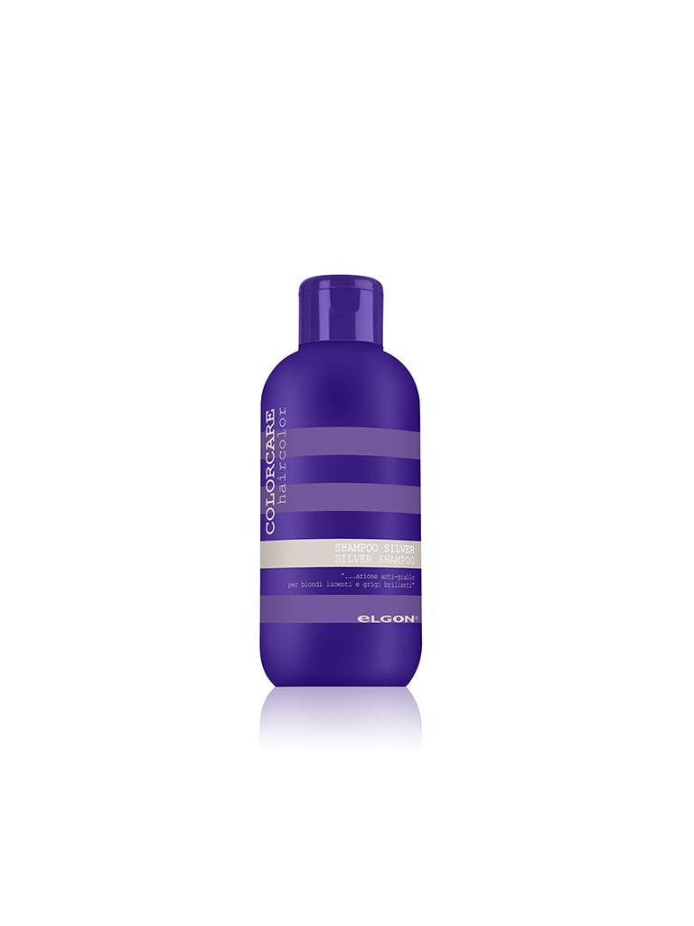 Silver Shampoo - COLOR CARE