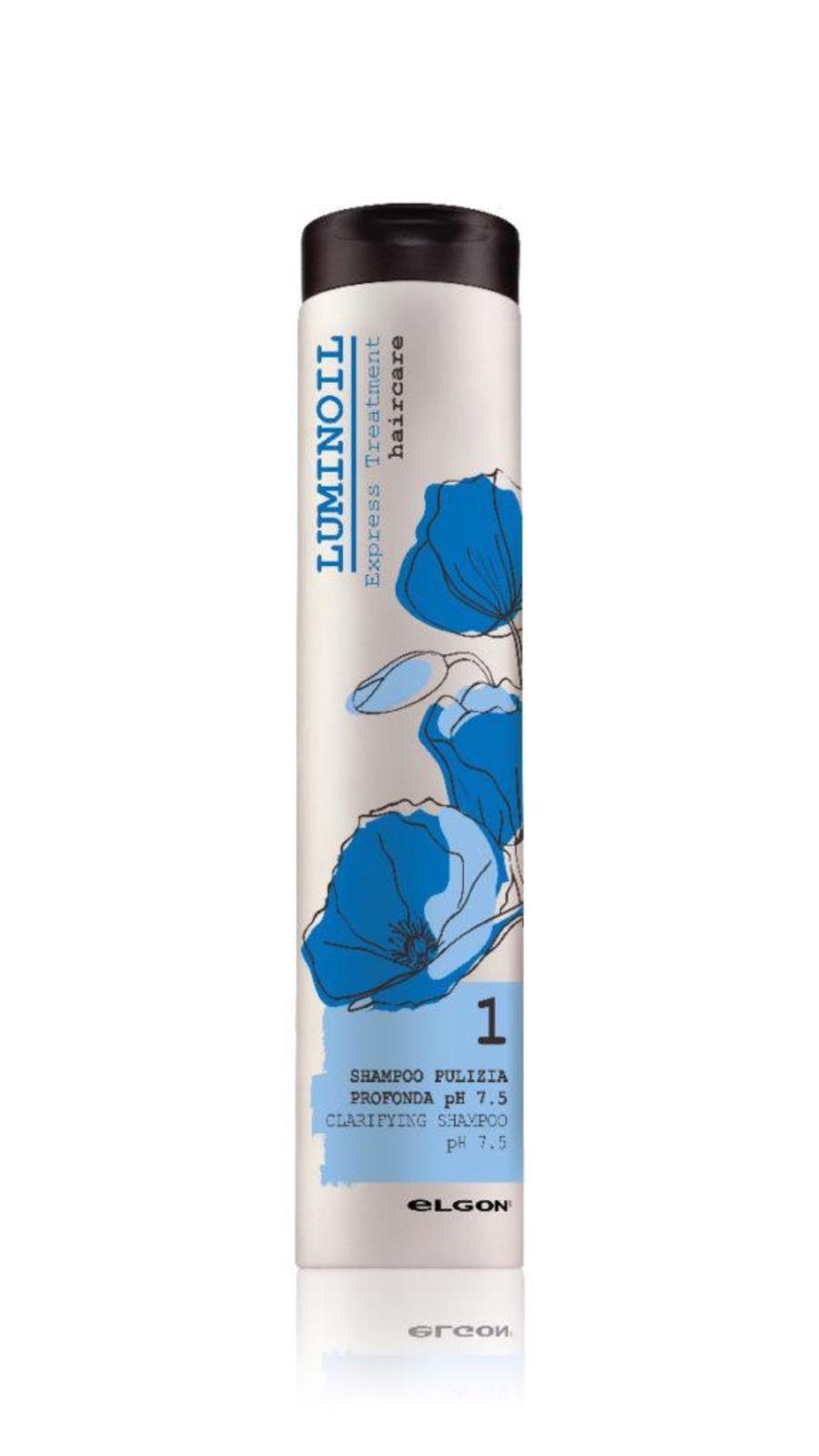 Shampoo Pulizia Profonda - LUMINOIL
