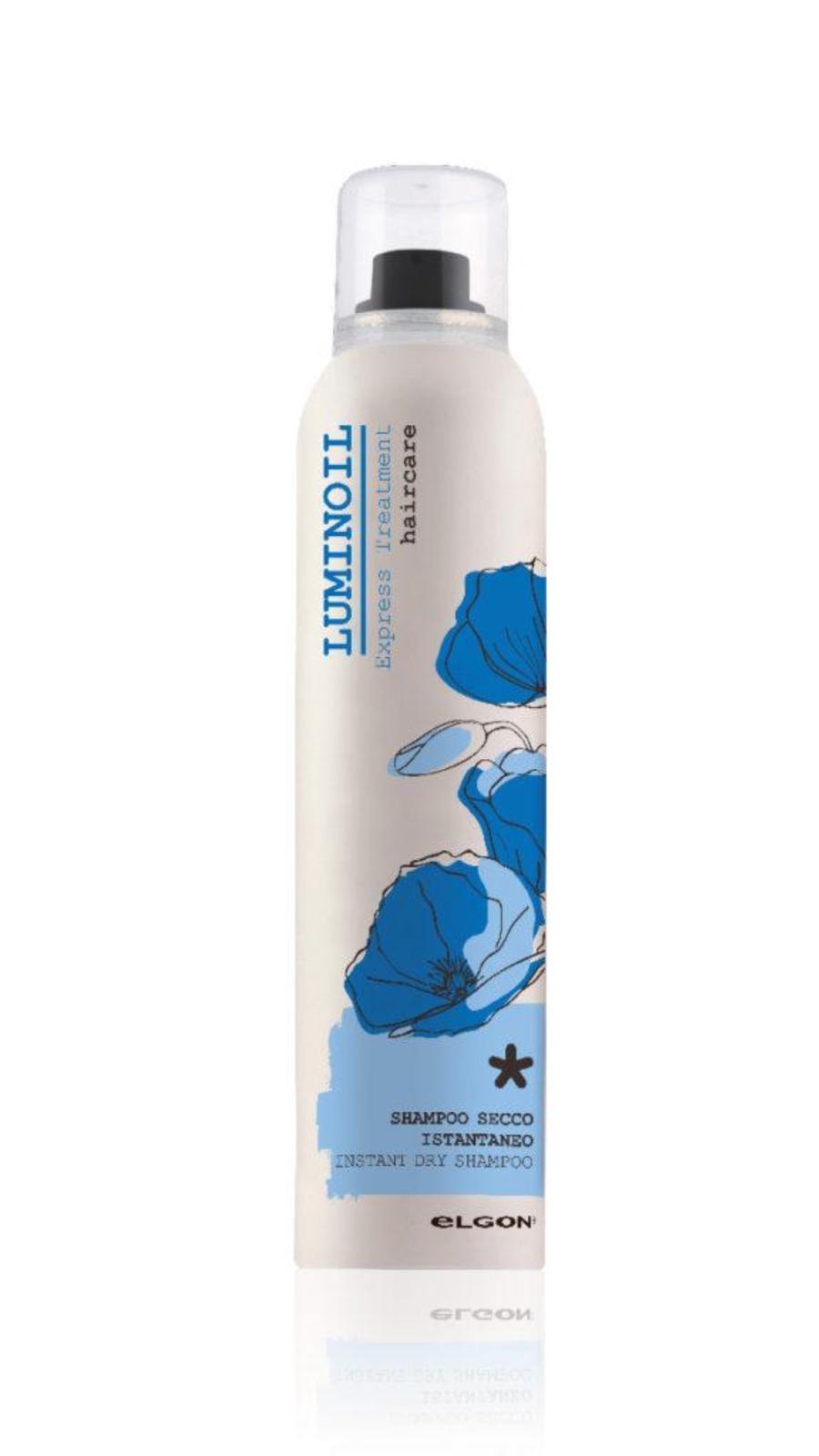 Shampoo Secco Istantaneo - LUMINOIL