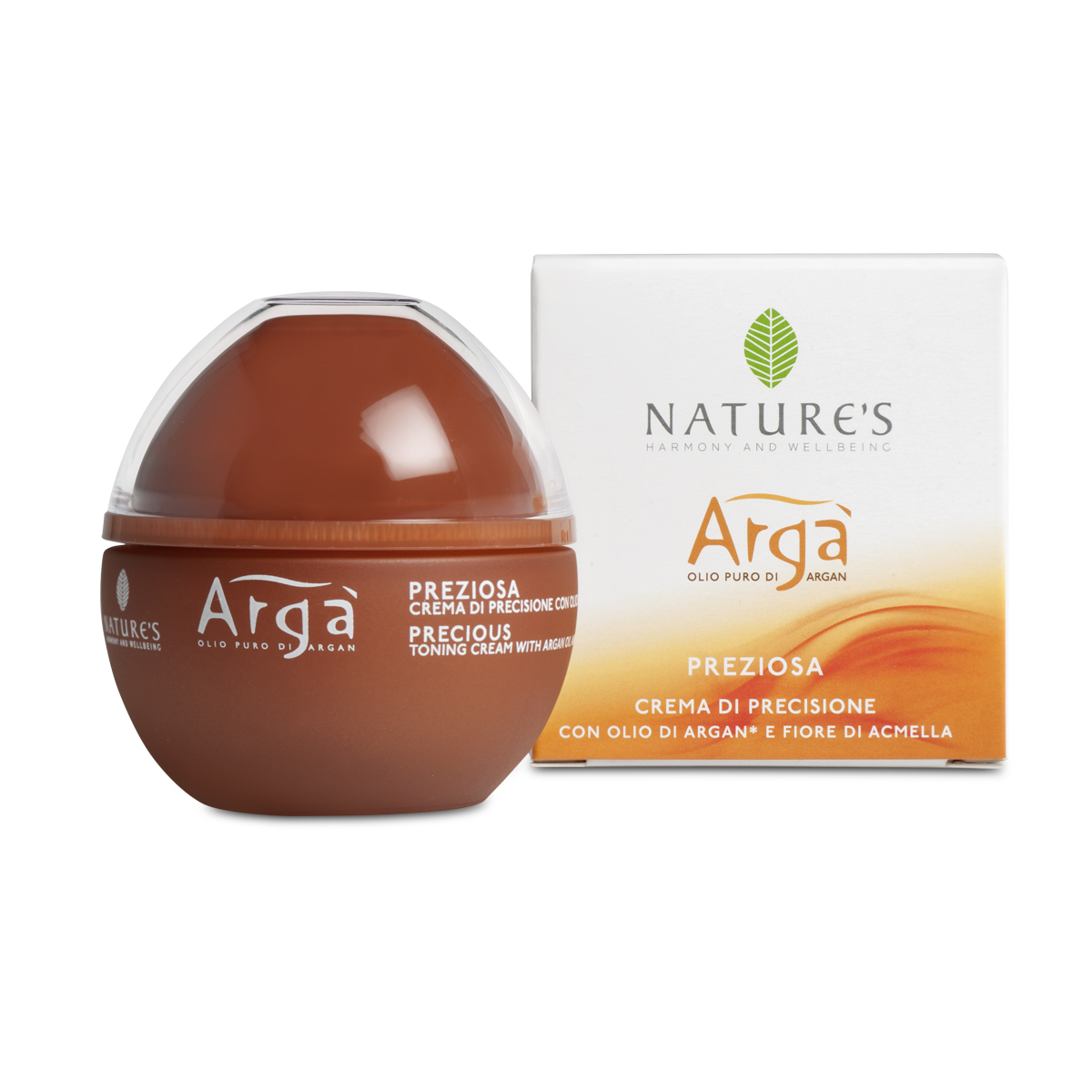 Crema Preziosa di Precisione 50 ml