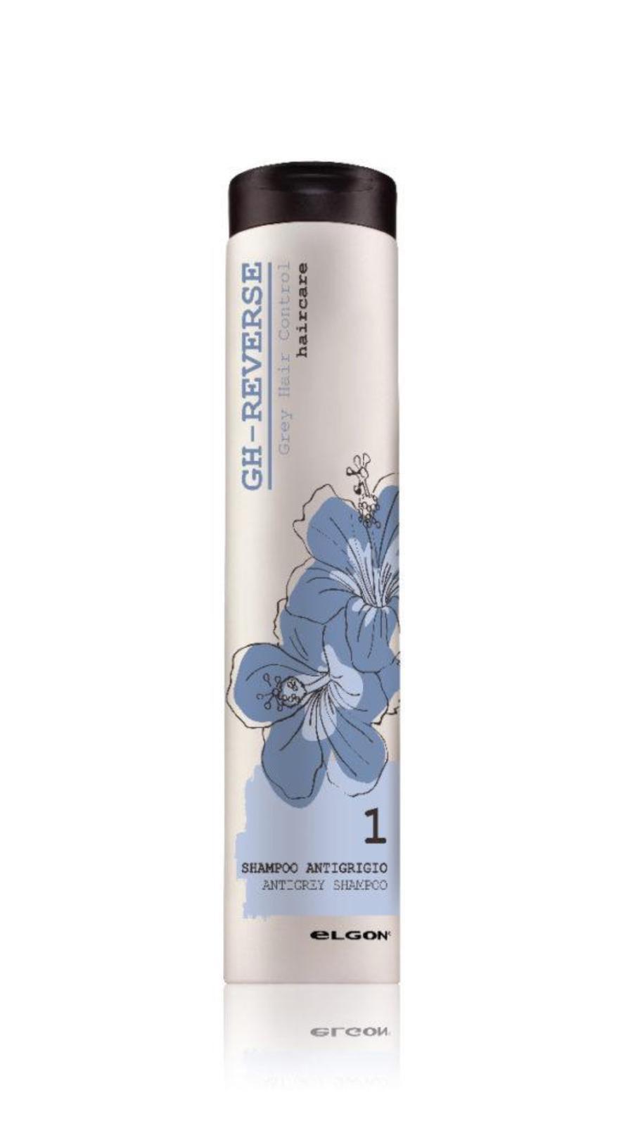 Shampoo Antigrigio - GH-REVERSE