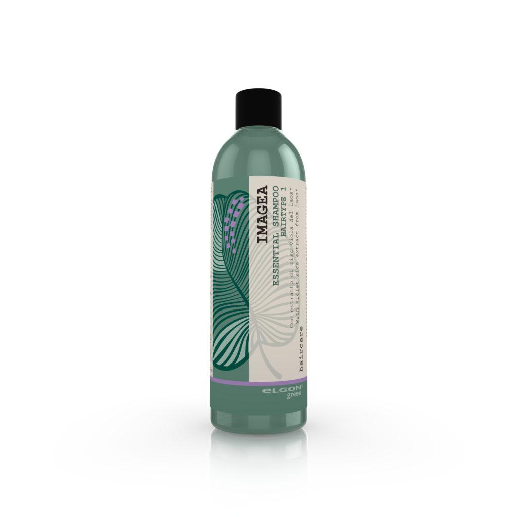 Essential Shampoo - IMAGEA