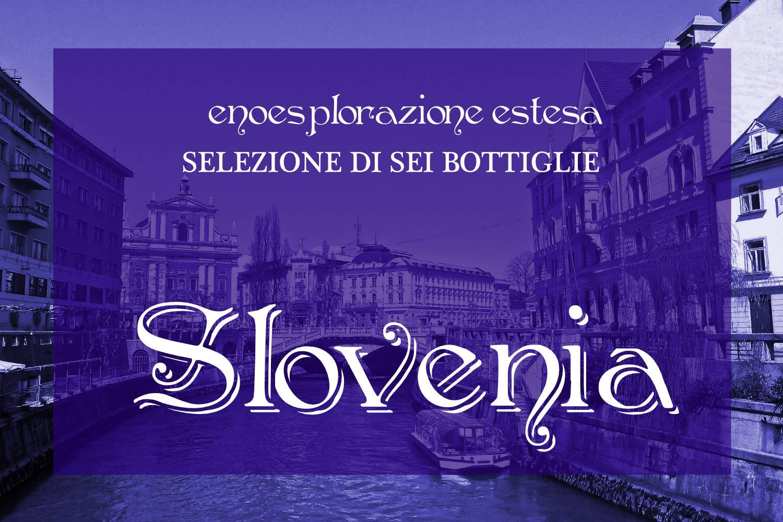 Selezione speciale Slovenia