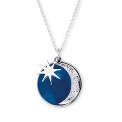 Collana Engelsrufer Sun & Moon