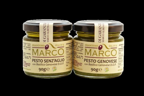 Pesto genovese 90 g