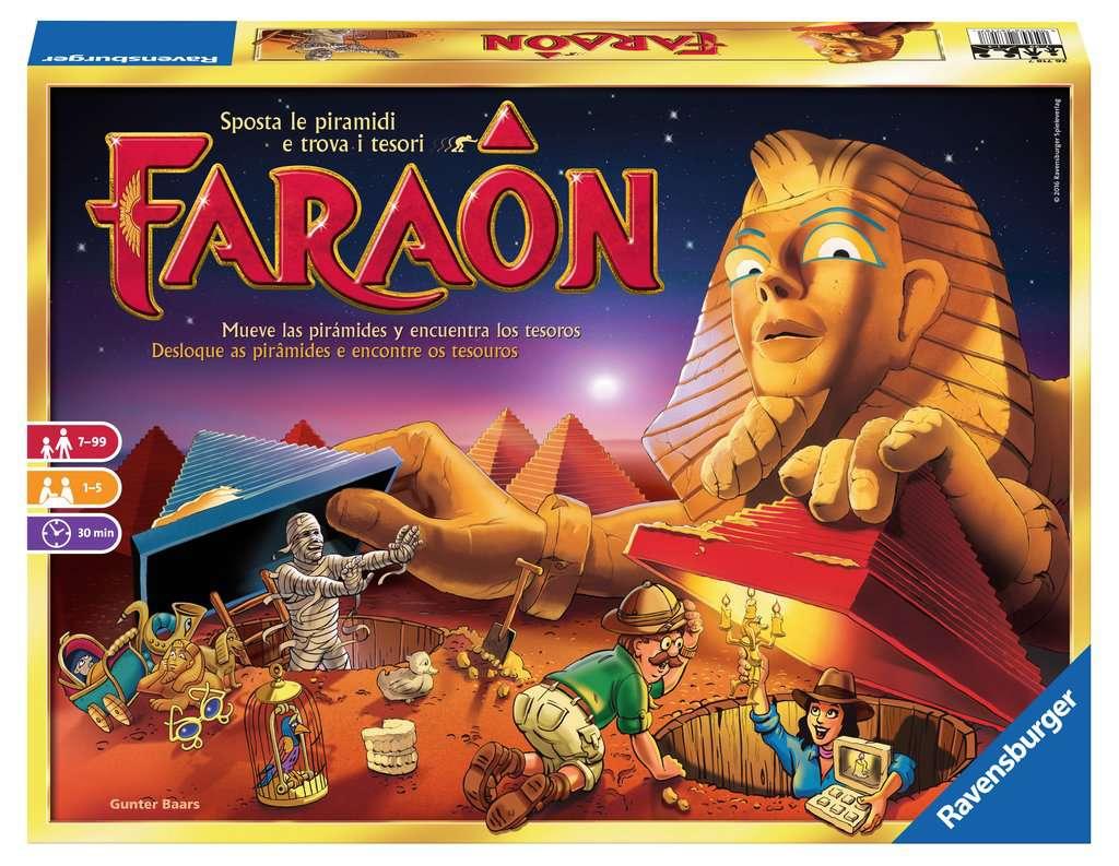 Faraón Ravensburger