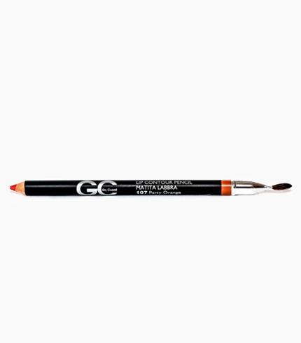 Lip Countour Pencil Party Orange 107 - GIL CAGNE