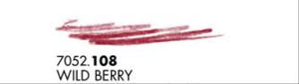 Lip Countour Pencil Wild Berry 108 - GIL CAGNE