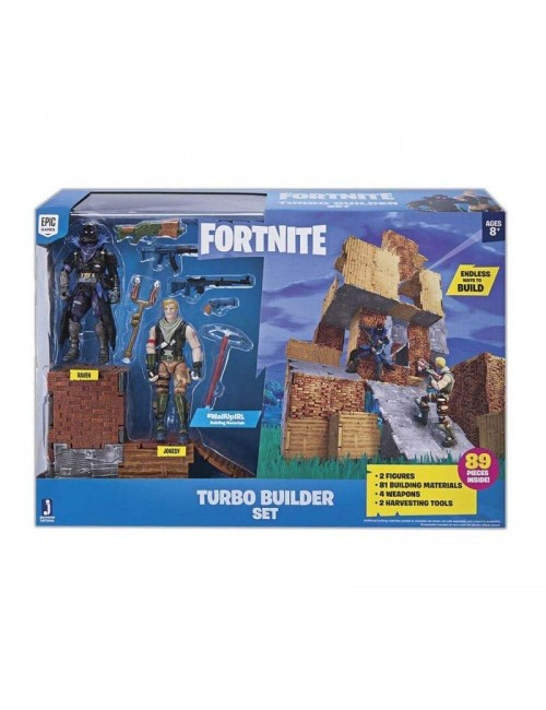 FORTNITE TURBO BUILDER C2PERS