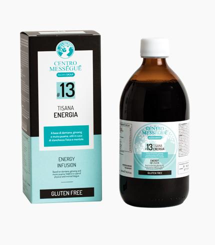 Tisana Energia #13