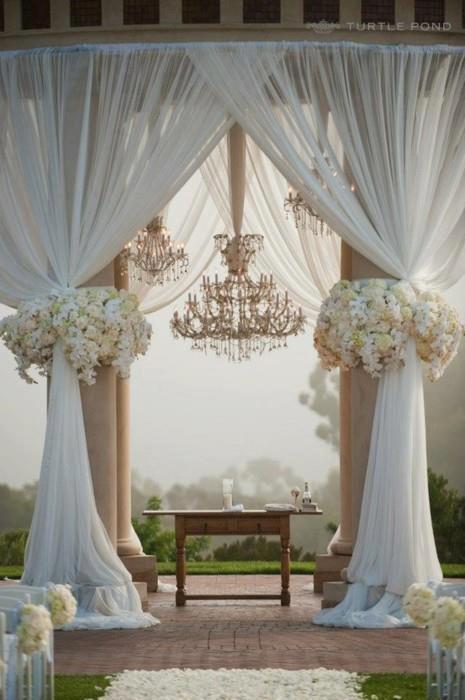 lampadari a noleggio per cerimonia matrimonio wedding
