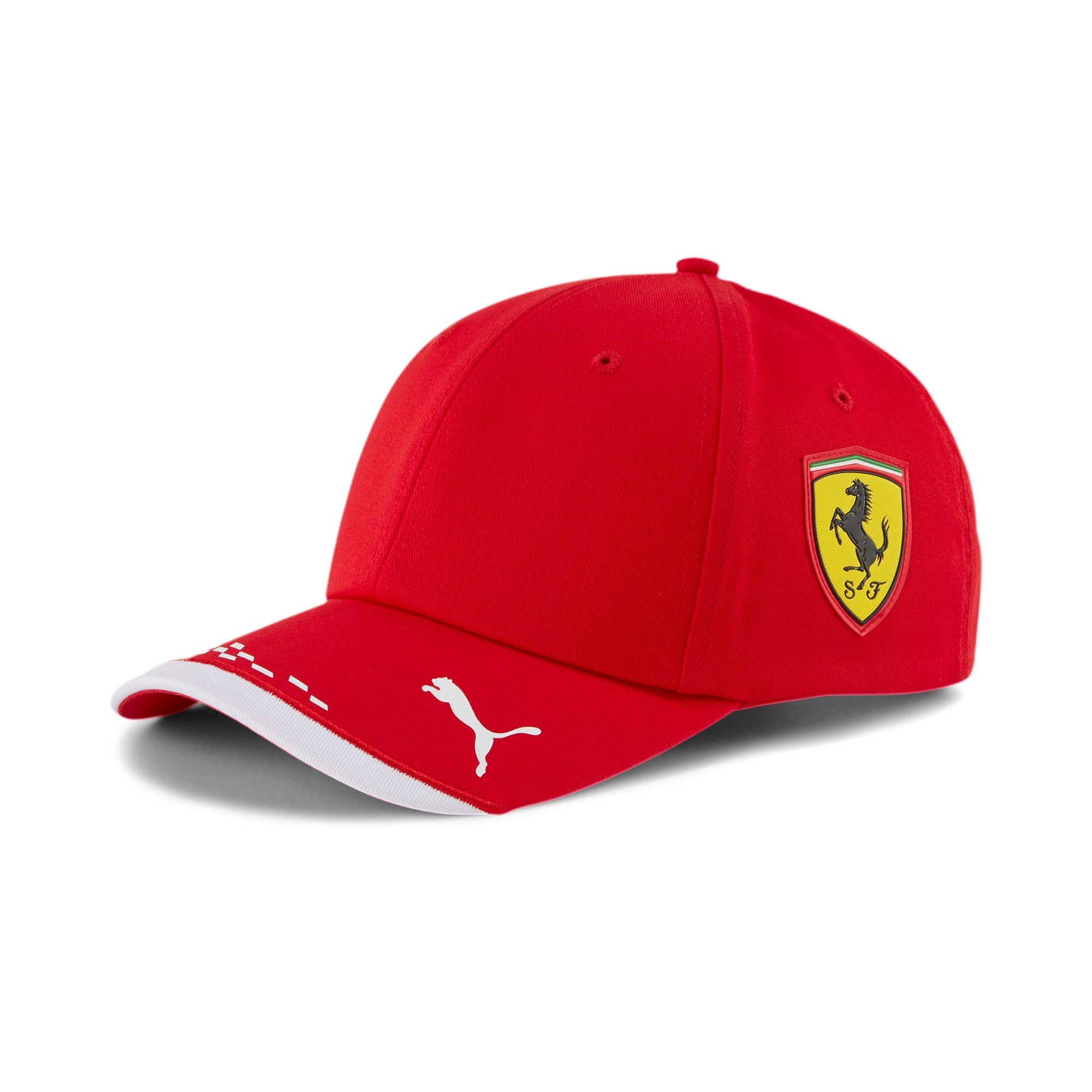 Scuderia Ferrari Replica F1 Team Cap 2020 Youth