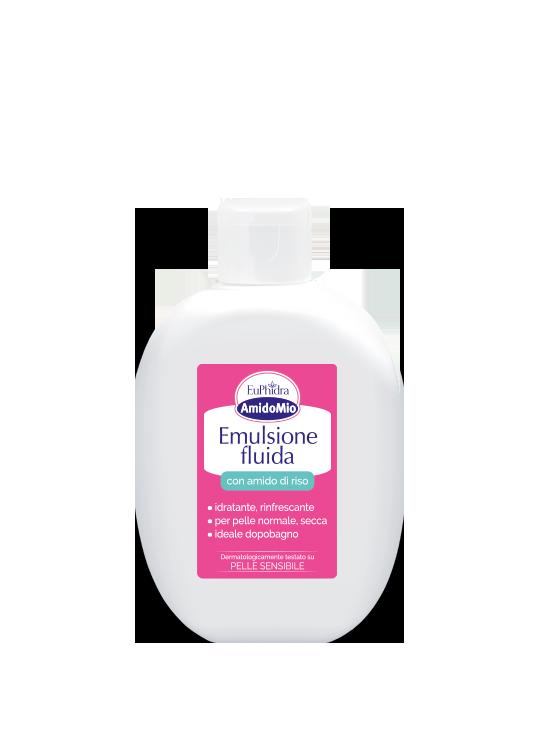 Emulsione fluida