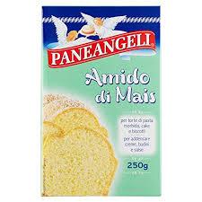 PANEANGELI AMIDO DI MAIS GR 250