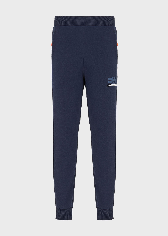 Pantaloni uomo ARMANI EA7 jogger