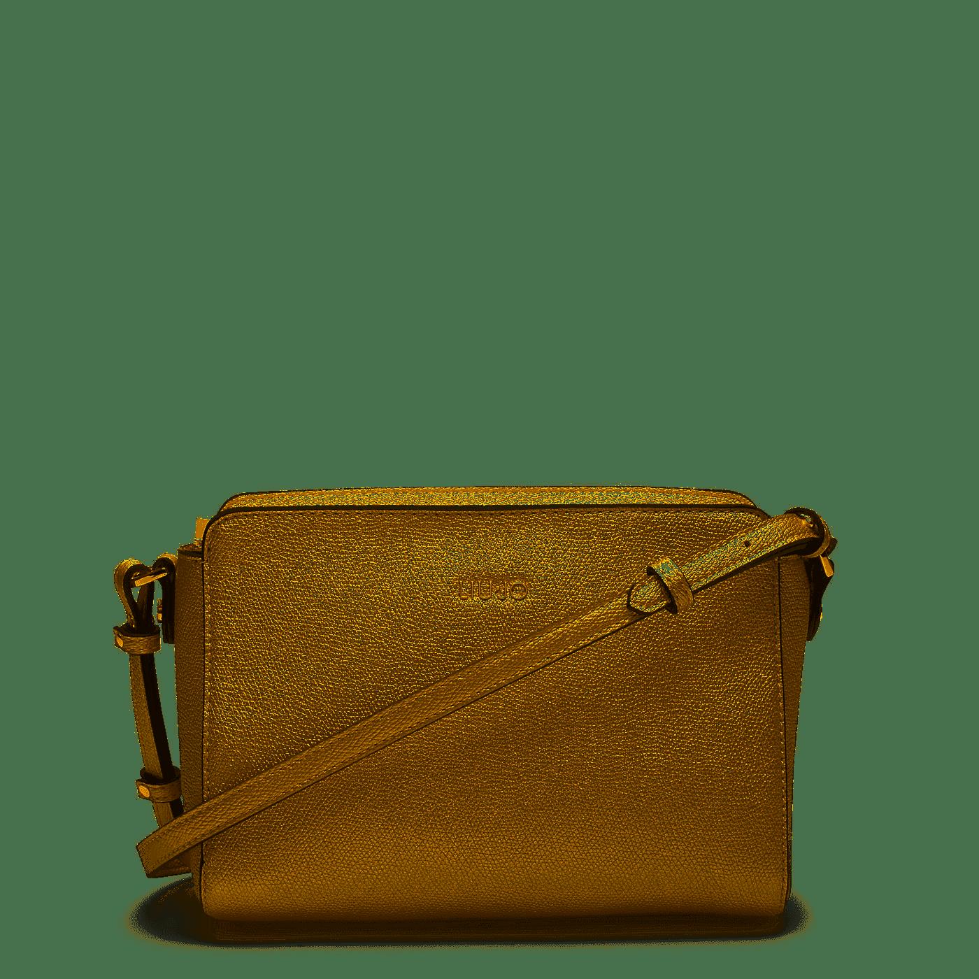 Tracolla S Crossbody gold - LIU JO