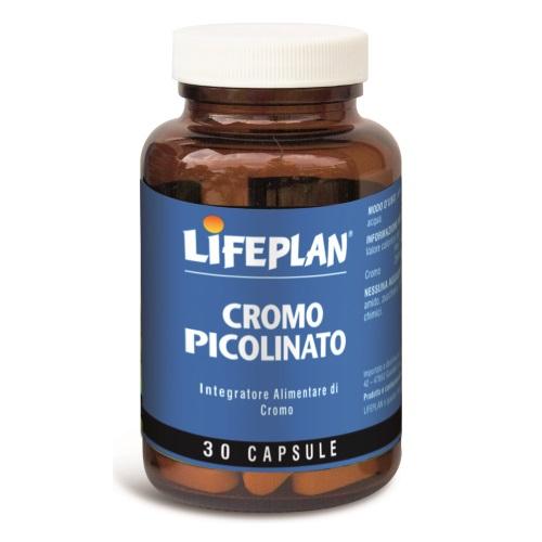 Cromo Picolinato  30 caps