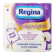 REGINA ROTOLONI SENSATION 4 PZ