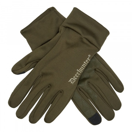 Rusky Silent Gloves