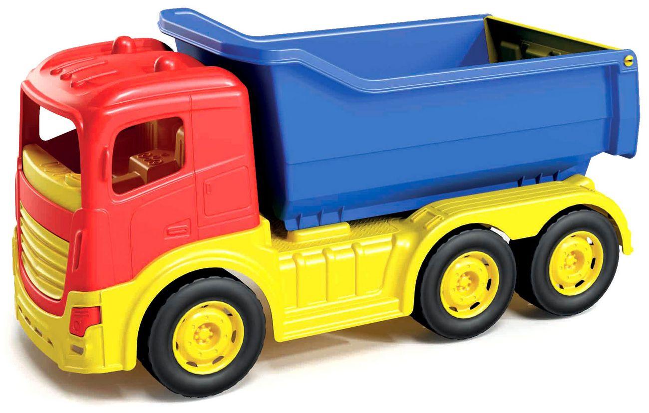Camion 6 ruote cassone alto in rete 1135 ADRIATIC