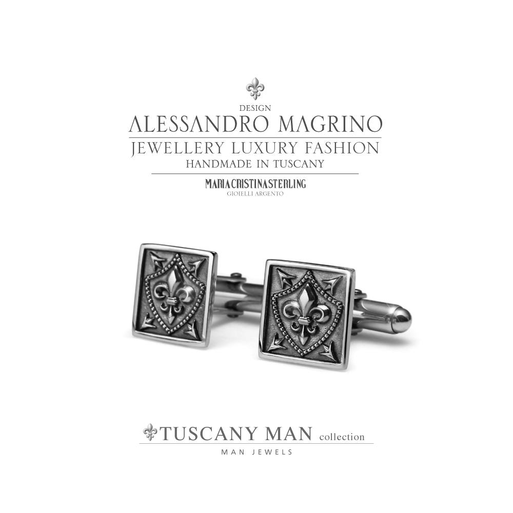 Gemelli Maria Cristina Sterling Collezione Tuscany