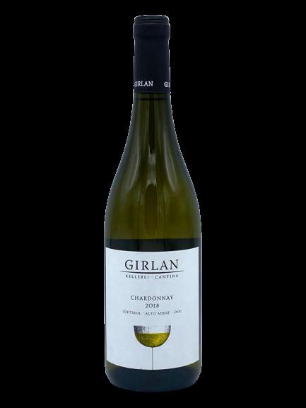 Chardonnay - Girlan
