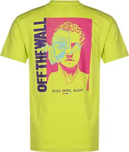 T-Shirt Vans Open Eyes