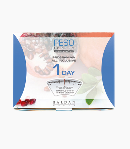 Kit 1 Day - PESO FACILE