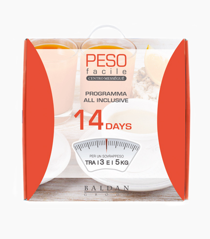 Kit 14 Days - PESO FACILE