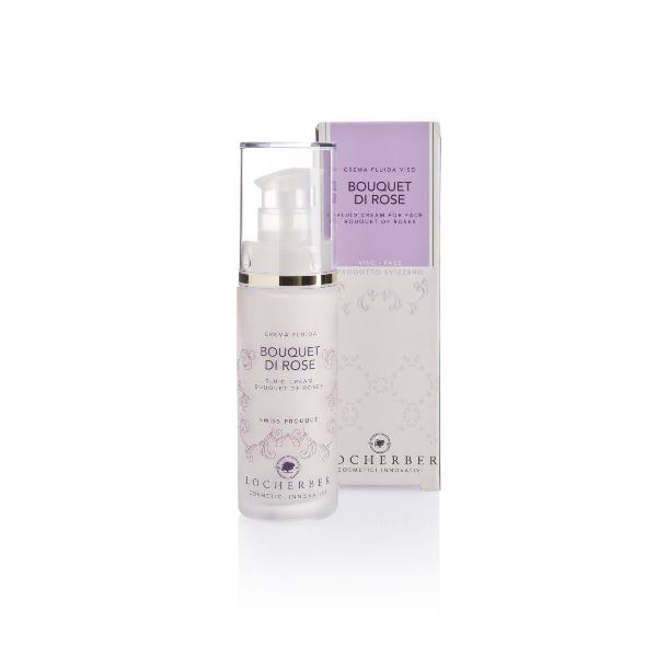 Bouquet di Rose Crema Fluida  30 ml