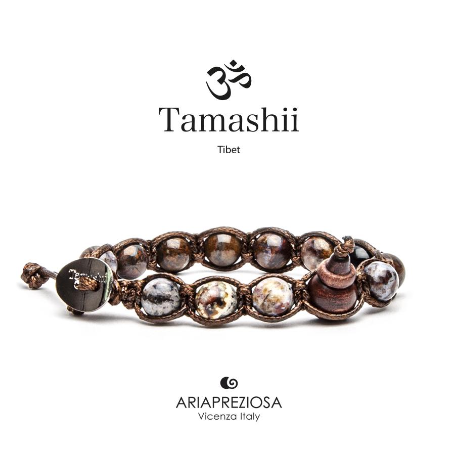Bracciale Tamashii Pietresite