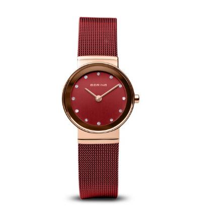 Classic | oro rosa brilliante | 10126-363
