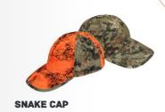 Snake Caps