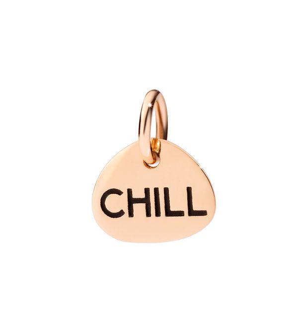 DODO Chill in Oro Rosa 9 Ct