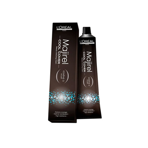 Loreal Majirel Cool Coover 8 Light Blond 50ml