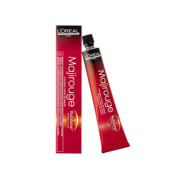 Loreal Majirouge 4.65 Brown Red Mahogany 50ml