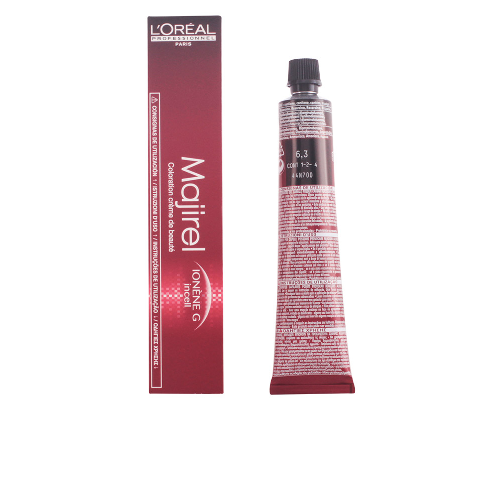 Loreal Majirel Absolu 6.3 Golden Dark Blonde 50ml