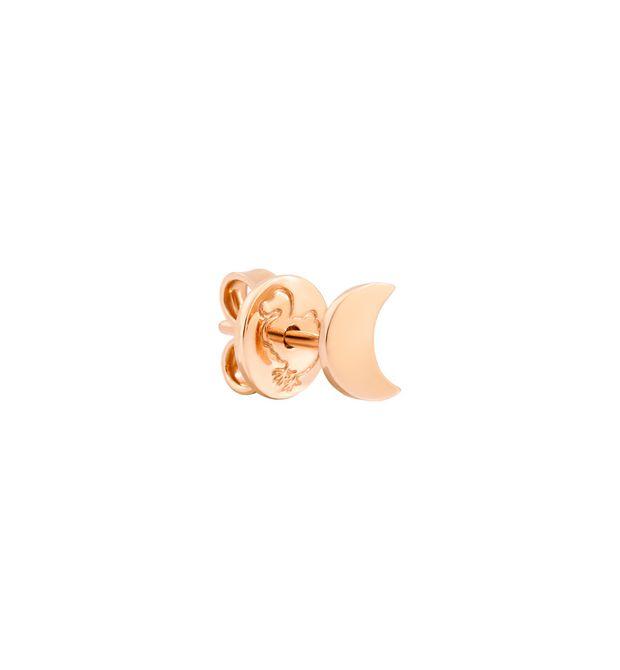 ORECCHINO LUNA ORECCHINO SINGOLO Oro rosa 9kt