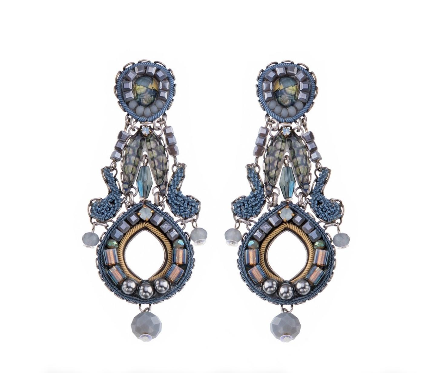 Magic Potion - Hestia Earrings