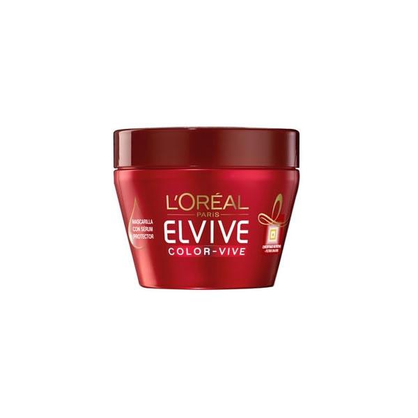 Loreal Elvive Color Vive Mask 300ml