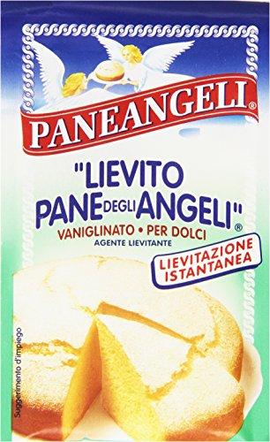 PANEANGELI - LIEVITO VANIGLIATO GR.16