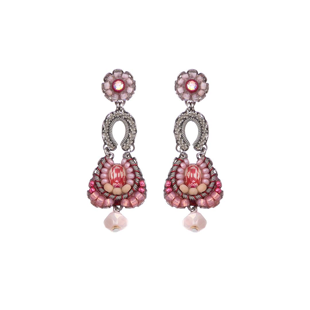 Gogi Pearls - Post Earrings